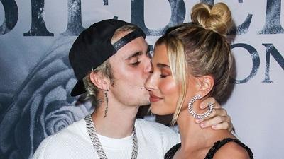 Hailey Baldwin thấy thế nào khi Justin Bieber trải lòng về tình cũ Selena Gomez