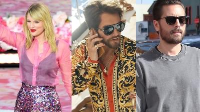 Hoá ra người đàn ông Taylor Swift hóa thân trong MV mới được lấy cảm hứng từ chồng cũ của chị cả nhà Kardashian