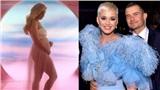 Katy Perry và Orlando Bloom hoãn cưới tại Nhật Bản vì virus corona