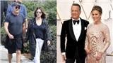 Vợ chồng Tom Hanks bị nhiễm Covid-19 trước khi tới Úc, từng tiếp xúc nhiều sao Hollywood