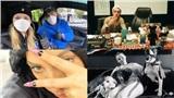 Tự cách ly, hạn chế đi ra ngoài, Lady Gaga, Miley Cyrus, Justin Bieber,... và loạt sao Hollywood làm gì cho qua dịch bệnh Covid-19?