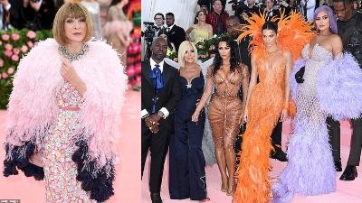 Bữa tiệc thời trang lớn nhất thế giới Met Gala chính thức bị hoãn vì virus corona