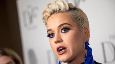 Sau hơn nửa năm bị kết tội, tòa tuyên án Katy Perry thắng vụ kiện bản quyền 'Dark Horse'
