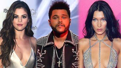 The Weeknd ra album mới, fan phát hiện loạt nghi vấn về tình cũ Selena Gomez và Bella Hadid
