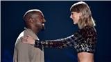 Sau bao năm yên ắng, drama giữa Kanye West và Taylor Swift lại trỗi dậy vì rò rỉ cuộc điện thoại dài 2 tiếng