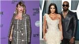 Taylor Swift cuối cùng đã lên tiếng về scandal với Kanye West, nhưng lại 'lợi dụng' để làm điều này
