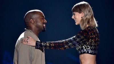 Điểm lại những dấu mốc khó quên trong 11 năm thù hận giữa Taylor Swift và Kanye West
