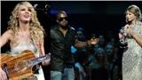 Sự nghiệp Taylor Swift như thế nào trước scandal với Kanye West mà nam rapper lại cho rằng: 'Tôi đã làm con khốn đó nổi tiếng!'