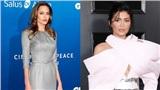 Angelina Jolie và Kylie Jenner đều mạnh tay quyên góp 1 triệu USD phòng dịch Covid-19