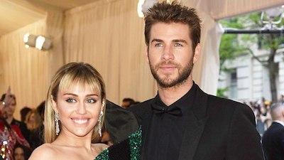 Liam Hemsworth: Những năm hẹn hò Miley Cyrus rất căng thẳng