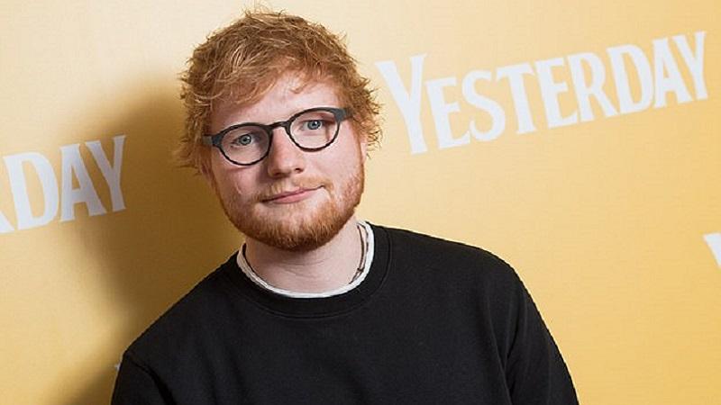 Ed Sheeran trở thành ca sĩ trẻ giàu nhất nước Anh với khối tài sản hơn 5.7 nghìn tỷ đồng
