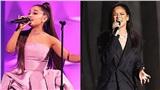 Sức hút mãnh liệt của Rihanna: Đến cả Ariana Grande cũng 'cầu xin' đàn chị ra album mới