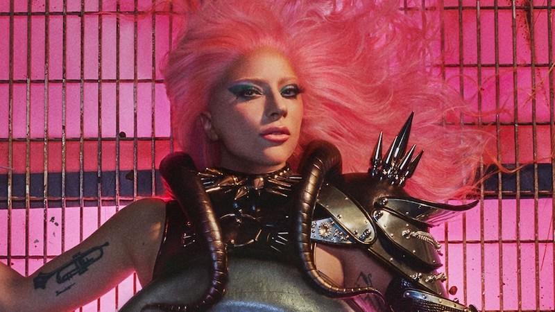Lady Gaga tung album 'Chromatica', nhạc nghe là phải 'quẩy' tưng bừng