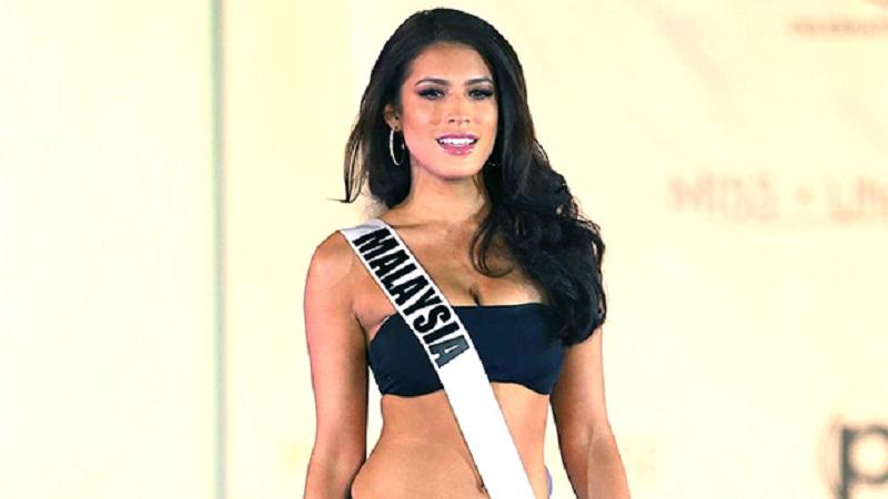 Cựu hoa hậu hoàn vũ Malaysia gây phẫn nộ với phát ngôn: 'Ở Mỹ, bạn tự chọn làm người da màu'