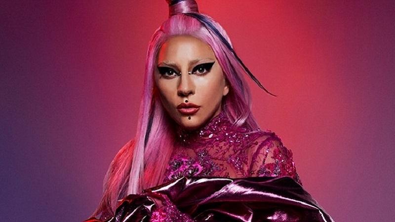'Chromatica' chính thức đầu bảng Billboard, vậy là Lady Gaga đã có 6 album No.1 trong sự nghiệp