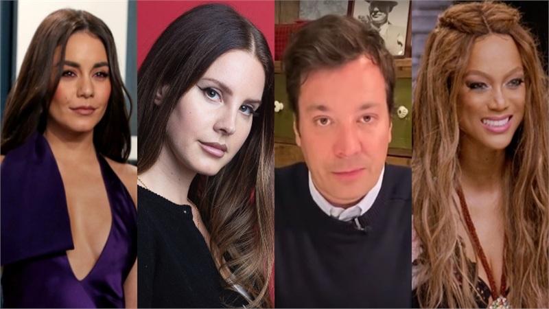 Làm gì nên tội mà những ngôi sao Hollywood này phải lên tiếng xin lỗi trong nửa đầu năm 2020