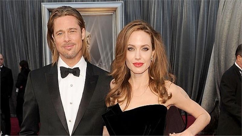 Angelina Jolie lên tiếng về hôn nhân giữa Brad Pitt: 'Người ta lợi dụng vì tôi im lặng'