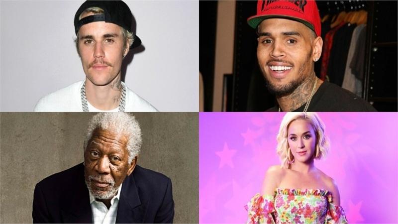 Không chỉ Justin Bieber, những ngôi sao Hollywood này cũng từng bị cáo buộc lạm dụng tình dục