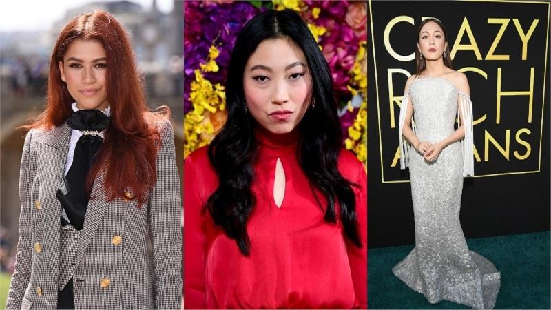 Viện Hàn lâm Hoa Kỳ thêm một loạt nghệ sĩ gốc Á, Phi vào hội đồng thẩm định Oscar, từ Awkwafina, Constance Wu đến Zendaya để tăng tính đa dạng
