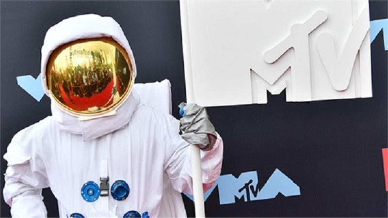 Lễ trao giải VMAs 2020 là sự kiện giải trí hiếm hoi không bị hủy giữa đại dịch toàn cầu Covid-19