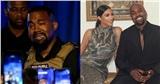 Kanye West tổ chức sự kiện tranh cử Tổng thống đầu tiên, tiết lộ từng có ý định cùng vợ Kim Kardashian phá thai con đầu lòng