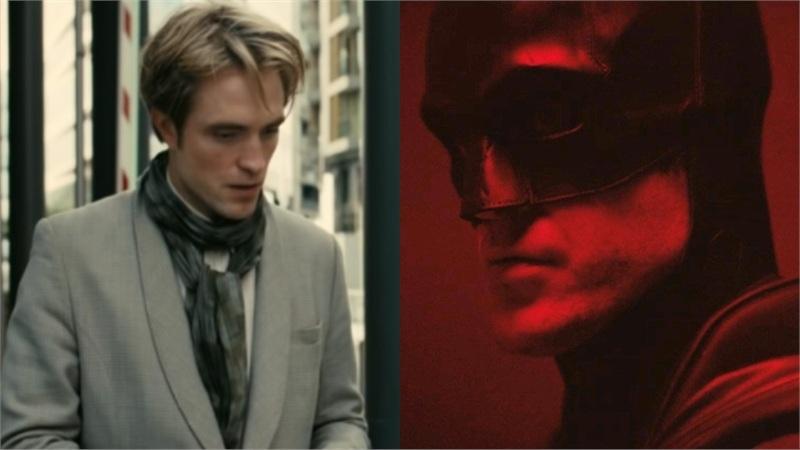 Robert Pattinson từng trốn khỏi trường quay 'Tenet' để đi casting phim 'Batman'