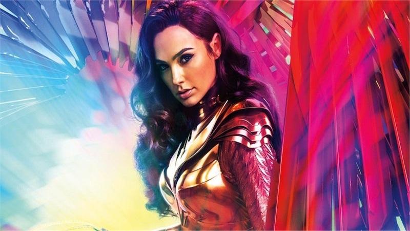 'Wonder Woman 1984' phát hành trailer mới, đối thủ của Gal Gadot là ai?