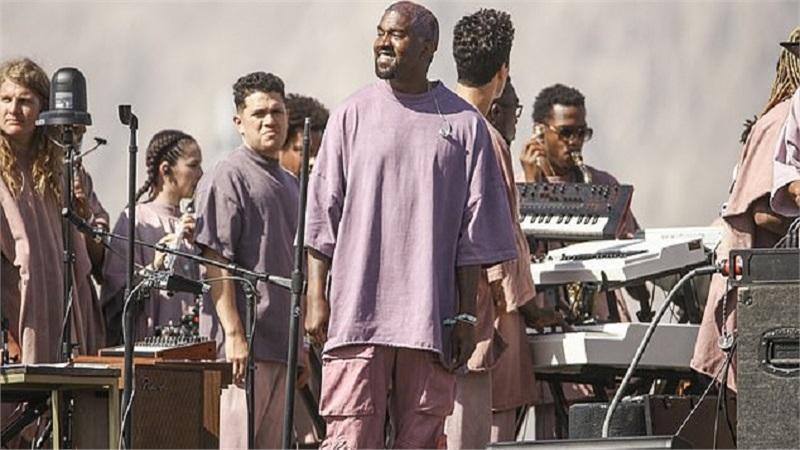 Kanye West bị tố quỵt hàng triệu đô tiền lương nhân công và thất hứa với đối tác