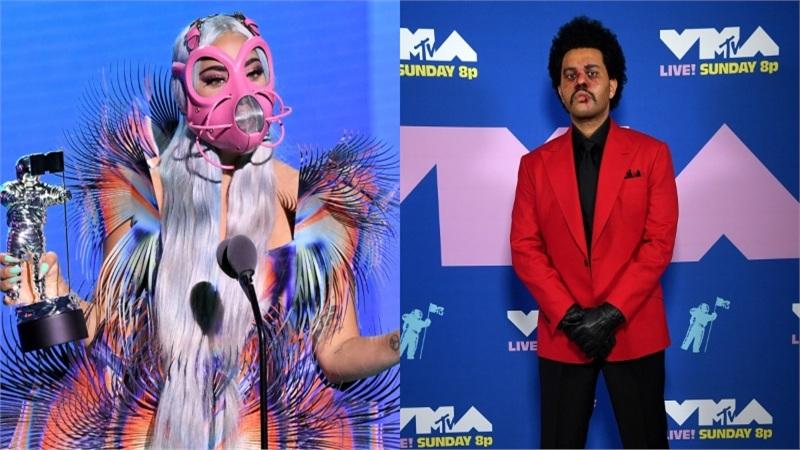 Kết quả VMAs 2020: Lady Gaga được vinh danh 'Thành tựu trọn đời' nhưng vuột mất giải quan trọng nhất vào tay The Weeknd