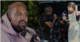 Kanye West tiết lộ lý do giật mic Taylor Swift tại VMAs, gọi chiến thắng của 'công chúa nhạc đồng quê' là 'điều sỉ nhục'