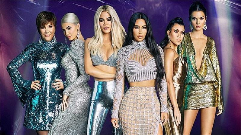 Chương trình truyền hình thực tế nhà Kardashian thông báo kết thúc sau 20 mùa