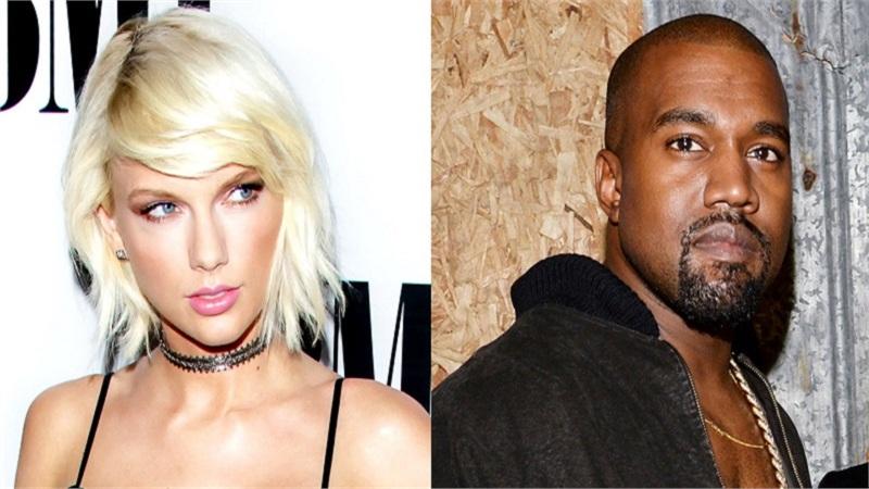 Kanye West tiếp tục khẳng định muốn giúp Taylor Swift giành lại quyền sở hữu các album, lòng tốt hay chiêu trò?