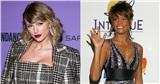Taylor Swift vượt huyền thoại Whitney Houston, là nữ nghệ sĩ có nhiều tuần No.1 nhất trên Billboard 200 Album