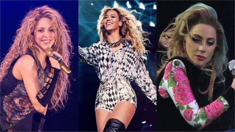 Những nữ nghệ sĩ đi tour qua nhiều quốc gia nhất trên thế giới: Gaga và Beyoncé vẫn thua 'nữ hoàng Latin'