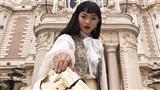 Thần thái hút hồn,Châu Bùi liên tục được giám đốc sáng tạo của Louis Vuitton 'like'ảnh