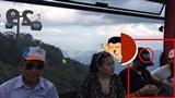 Dương Khắc Linh và bạn gái tin đồn đi chơi cùng nhau tại Đà Nẵng?