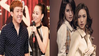 Hội bạn thân siêu chất showbiz Việt: Chẳng tiếc tay tặng cho nhau quà trăm triệu