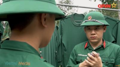 'Chuyện ba chàng lính trẻ' tập 6: Phi vụ mờ ám