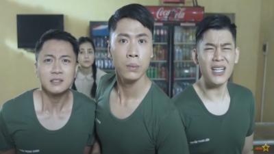 'Chuyện ba chàng lính trẻ' tập 18: Ngôi nhà 100 đồng