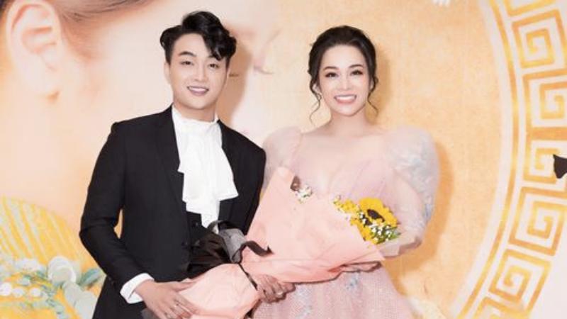 TiTi không ngại nói 'Yêu em' sau khi gửi lời chúc mừng sinh nhật đàn chị Nhật Kim Anh