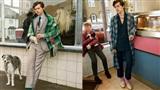 Harry Styles đã trưởng thành rồi, lại đẹp trai và manly thế này cơ!