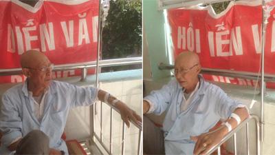 Trước khi bị ung thư phổi, nghệ sĩ Lê Bình đã có một cuộc đời nhiều đau thương