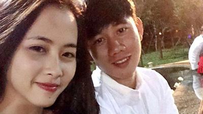 Chuyện tình quen nhau ở quán trà đá và yêu xa từ khoảng cách nửa vòng trái đất của Minh Vương và bạn gái