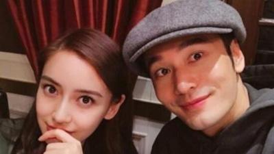Lúc cưới còn thề non hẹn biển, mới cưới 2 năm, Huỳnh Hiểu Minh và Angela Baby đã dính tin đồn ly hôn
