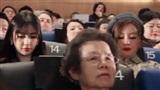 Vợ chồng Huỳnh Hiểu Minh bất hòa đến mức đi dự sự kiện để Triệu Vy ngồi giữa 'ngăn cách'?