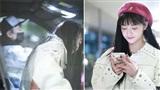Rộ tinKyulkyung Chu Khiết Quỳnh (Pristin) hẹn hò với đại thiếu gia Vương Tư Thông?