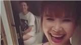 Cười 'ha ha' suốt 30 giây trong clip tổng hợp khoảnh khắc du lịch, Kevin Khánh - Khởi My chứng tỏ là 'cặp đôi trời sinh'