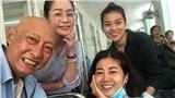 Mai Phương vẫn chưa ổn định tinh thần sau khi nghệ sĩ Lê Bình qua đời