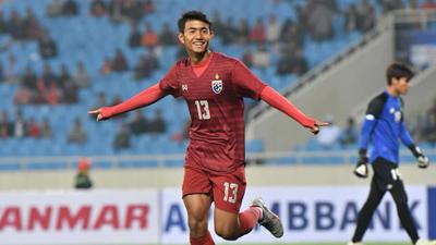 Quang Hải, Công Phượng sẽ đối đầu với thần đồng bóng đá Thái Lan tại King's Cup 2019