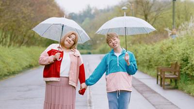 Đức Phúc cùng thánh ăn Hàn QuốcYang Soo Bin kể chuyện yêu lãng mạn siêu đáng yêu